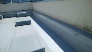 屋上防水修繕